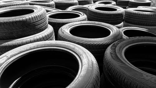 Free stock photo of abstract, tire, tyre