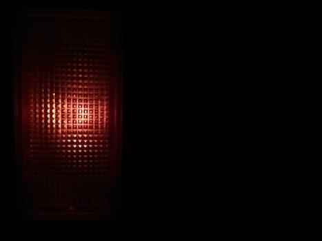 Free stock photo of light, red, dark, black
