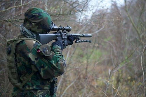 Безкоштовне стокове фото на тему «армія США, битва, бій»