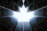 light, sky, space