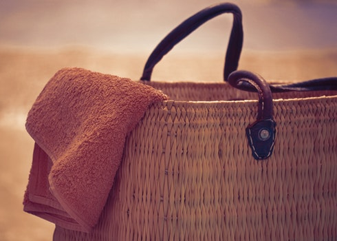Free stock photo of fashion, blur, style, bag