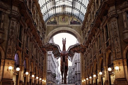 Free stock photo of landmark, buildings, architecture, gallery