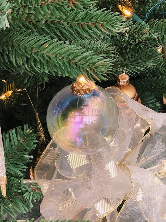 Free stock photo of christmas, christmas ball, christmas ornament