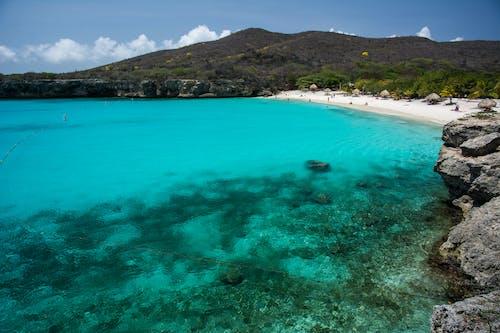Ingyenes stockfotó nyaralás, óceán, strand, tenger témában