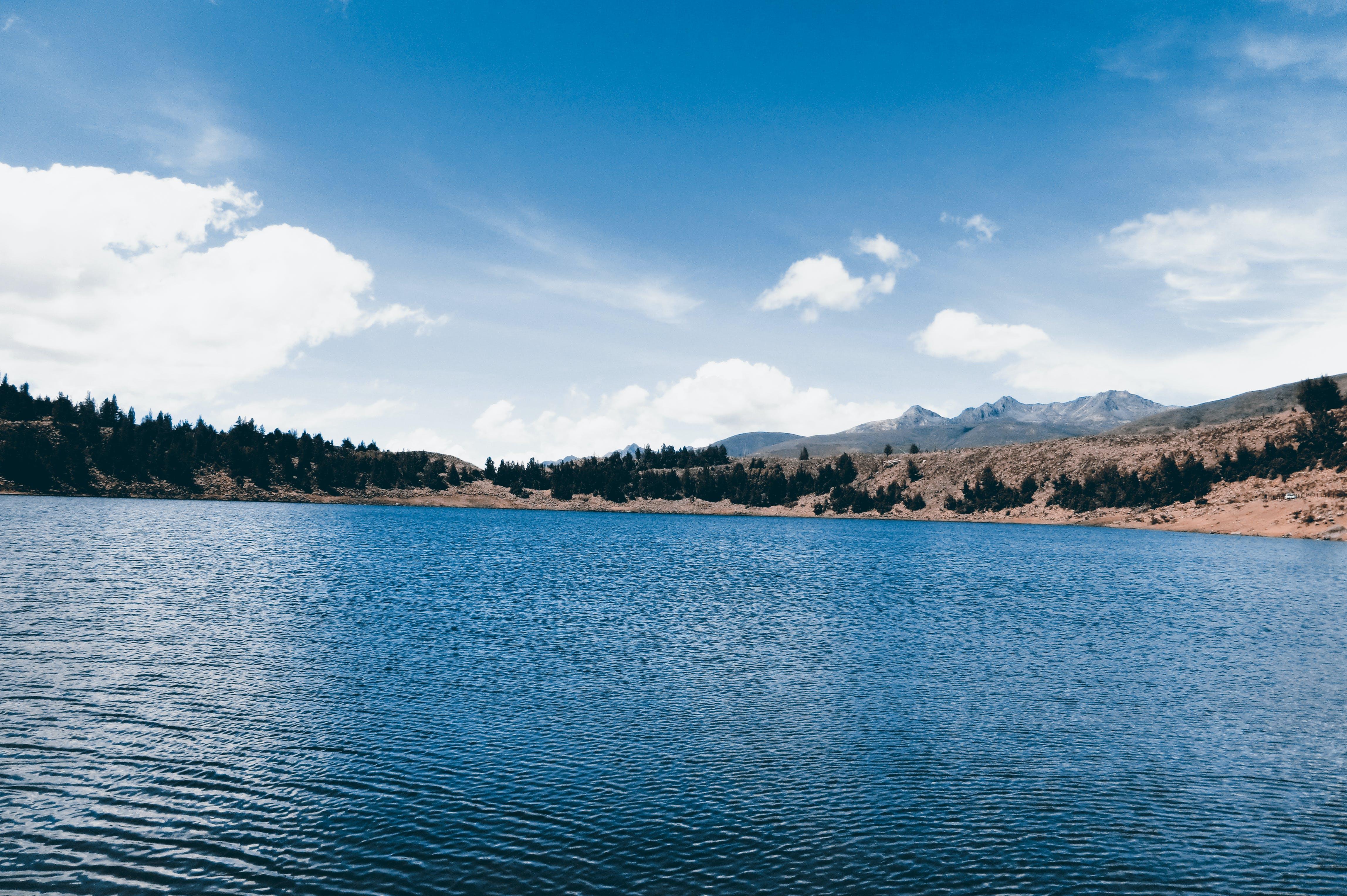 Free stock photo of landscape, mountain, nature, nature park