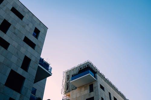 Základová fotografie zdarma na téma architektonický návrh, architektura, budovy