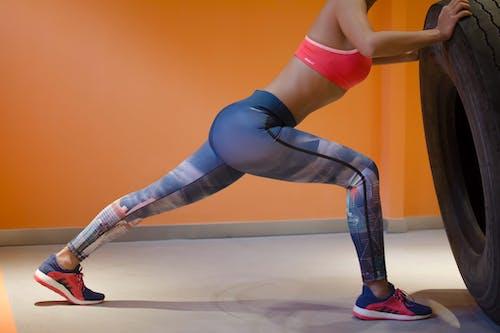 Kostnadsfri bild av aktiva, balans, energi, fitness