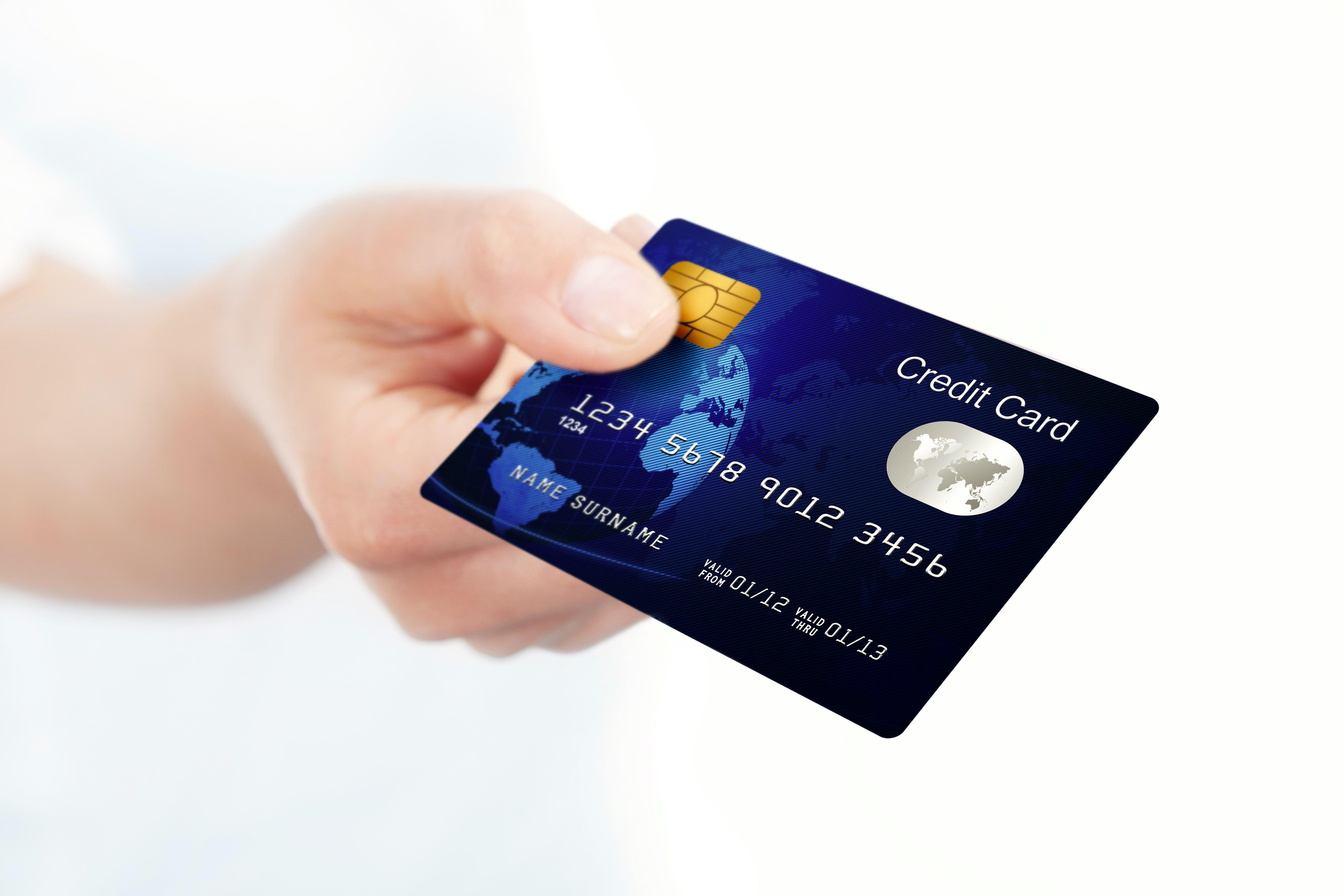 kreditkort japanesse beatiful