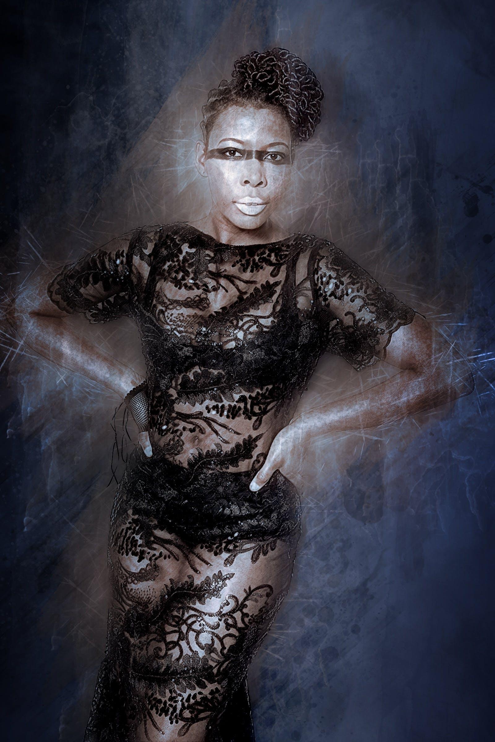 Free stock photo of fashion, person, woman, model