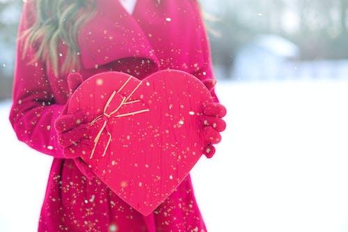 Fotos de stock gratuitas de 14 de febrero, abrigo, amor, bonito