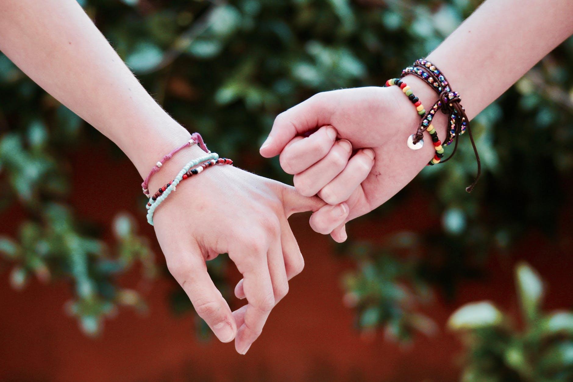 Reconquistar após o fim de relação curta