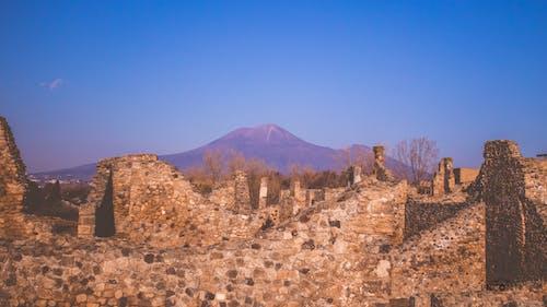 Free stock photo of ruins
