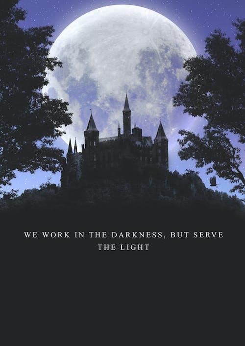 Ảnh lưu trữ miễn phí về cảnh lâu đài, chương trình truyền hình lâu đài, hào nước lâu đài, kết thúc lâu đài