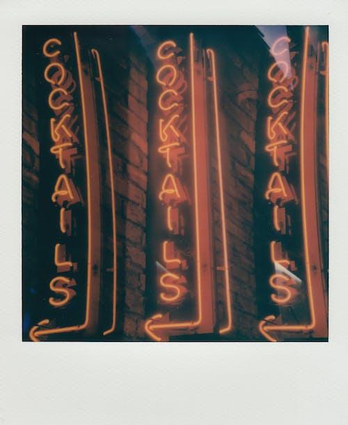 Fotos de stock gratuitas de carta, cócteles, color, conceptual