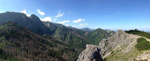山, 景觀 的 免費圖庫相片