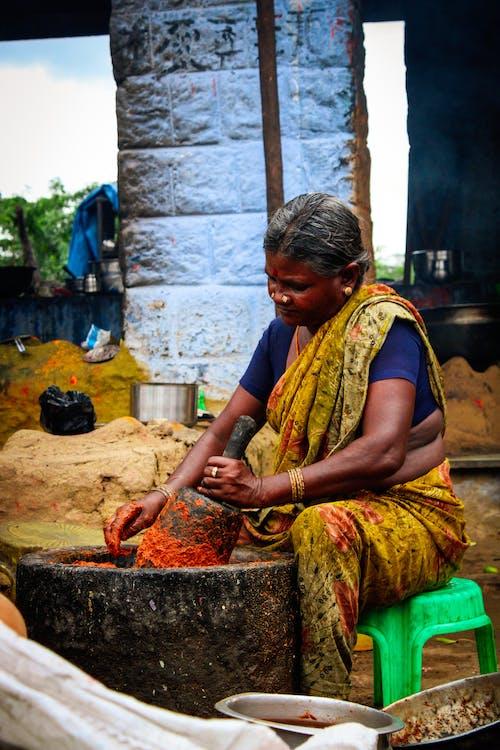 Kostnadsfri bild av äkta, äldre, arbete, aromatisk