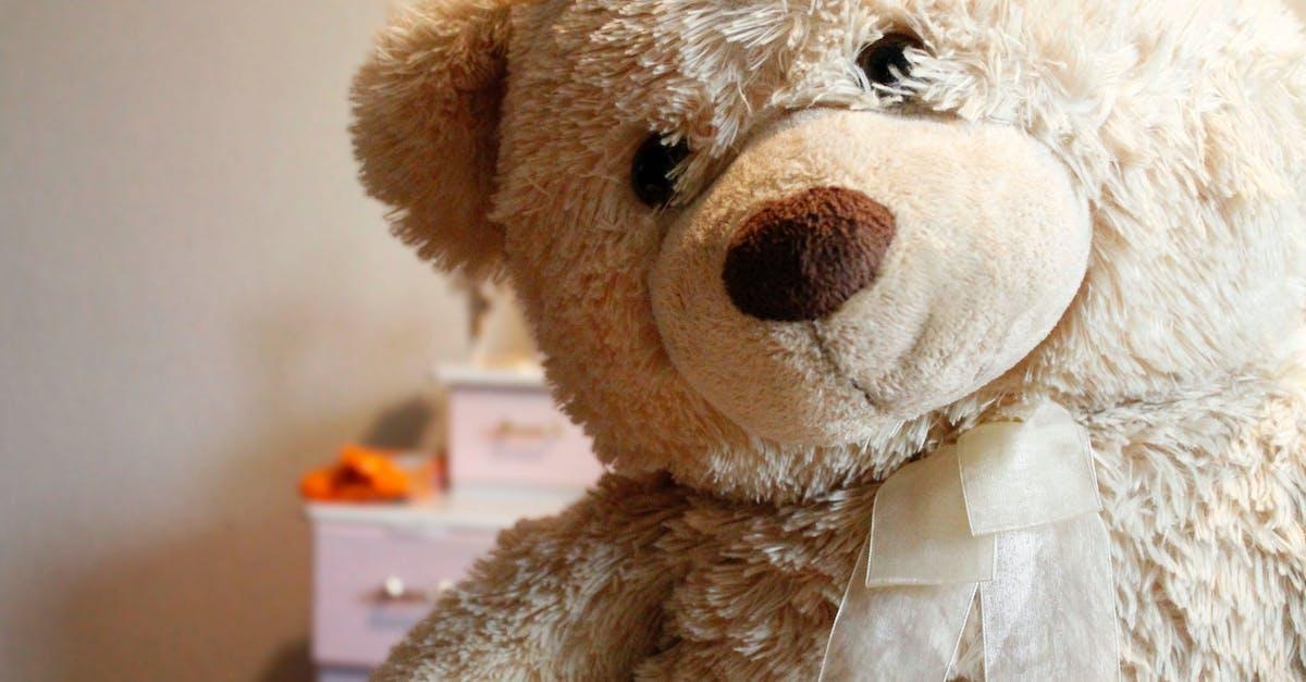 Медвежата плюшевые картинки, добрым утром любимый