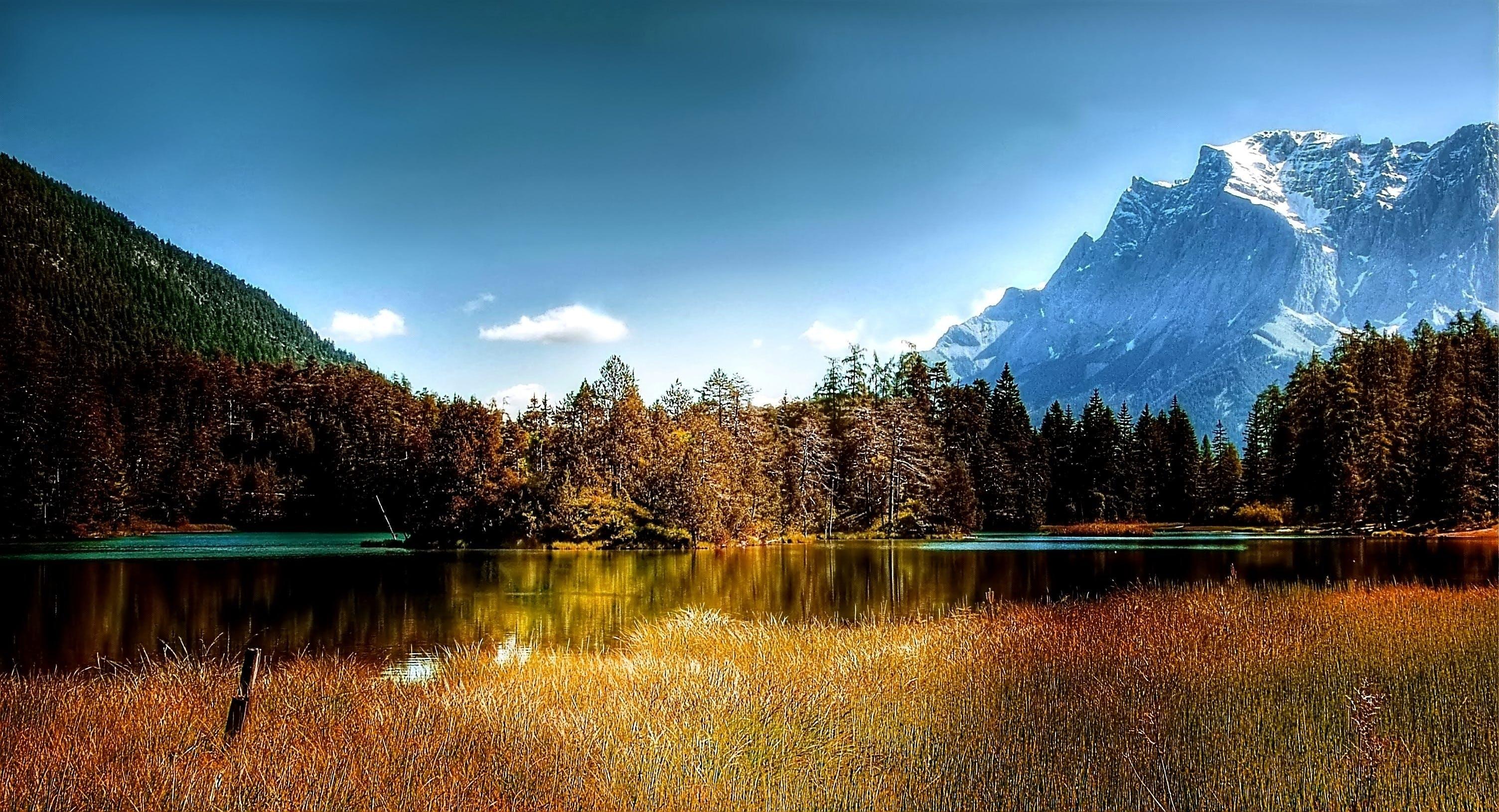 Kostenloses Stock Foto zu schnee, dämmerung, landschaft, berge