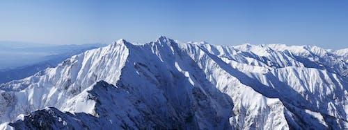 Gratis lagerfoto af alperne, bjergbestigning, bjerge, bjergkæde