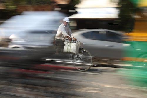 Fotos de stock gratuitas de asiático, ciclo, persona asiática