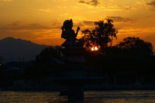 Fotos de stock gratuitas de amanecer, colores del amanecer, encuentro amanecer