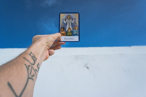 Free stock photo of angel cards, expansion, inspirational, meditation