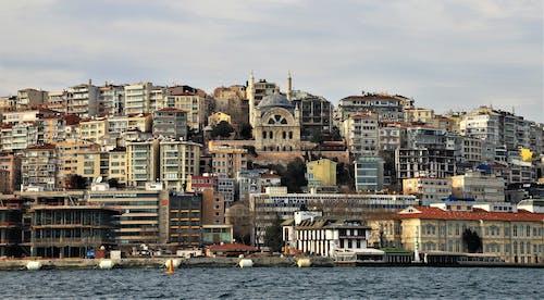 Free stock photo of a mosque, islam, islamic, Istanbul