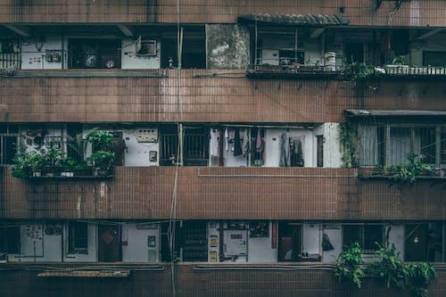 Ingyenes stockfotó ablakpárkány, akadály, befektetés, beruházás témában