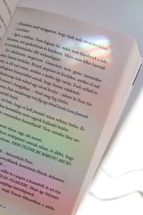 Free stock photo of book, bright, canon