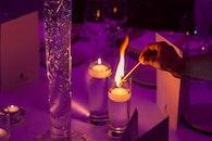 light, restaurant, hand