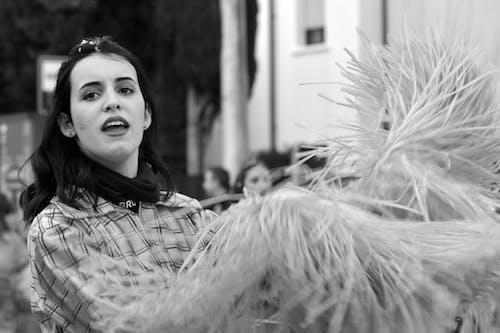 dans etmek, duba duba, karnaval, ponpon kız içeren Ücretsiz stok fotoğraf