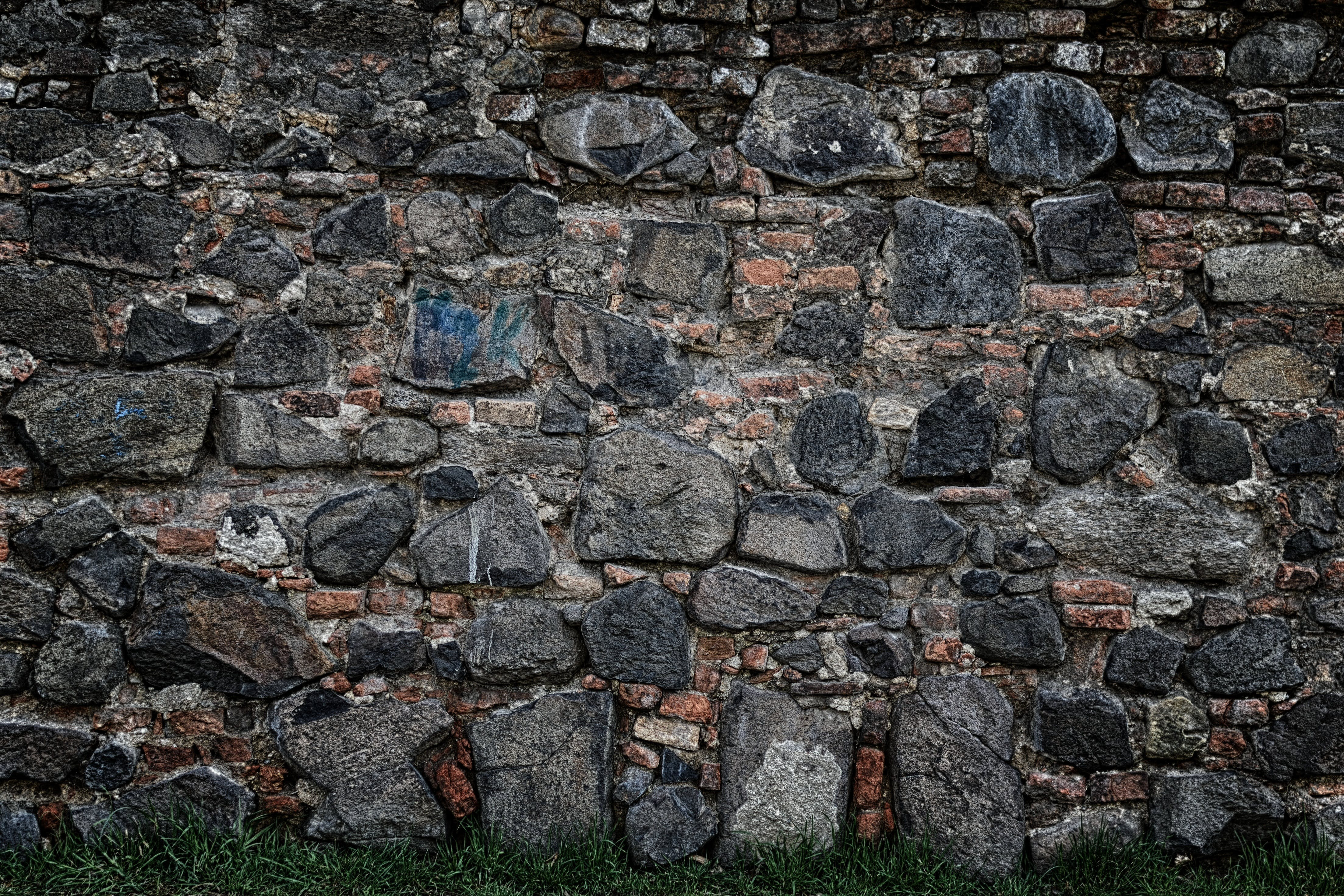 Free stock photo of texture, wall, stones, old