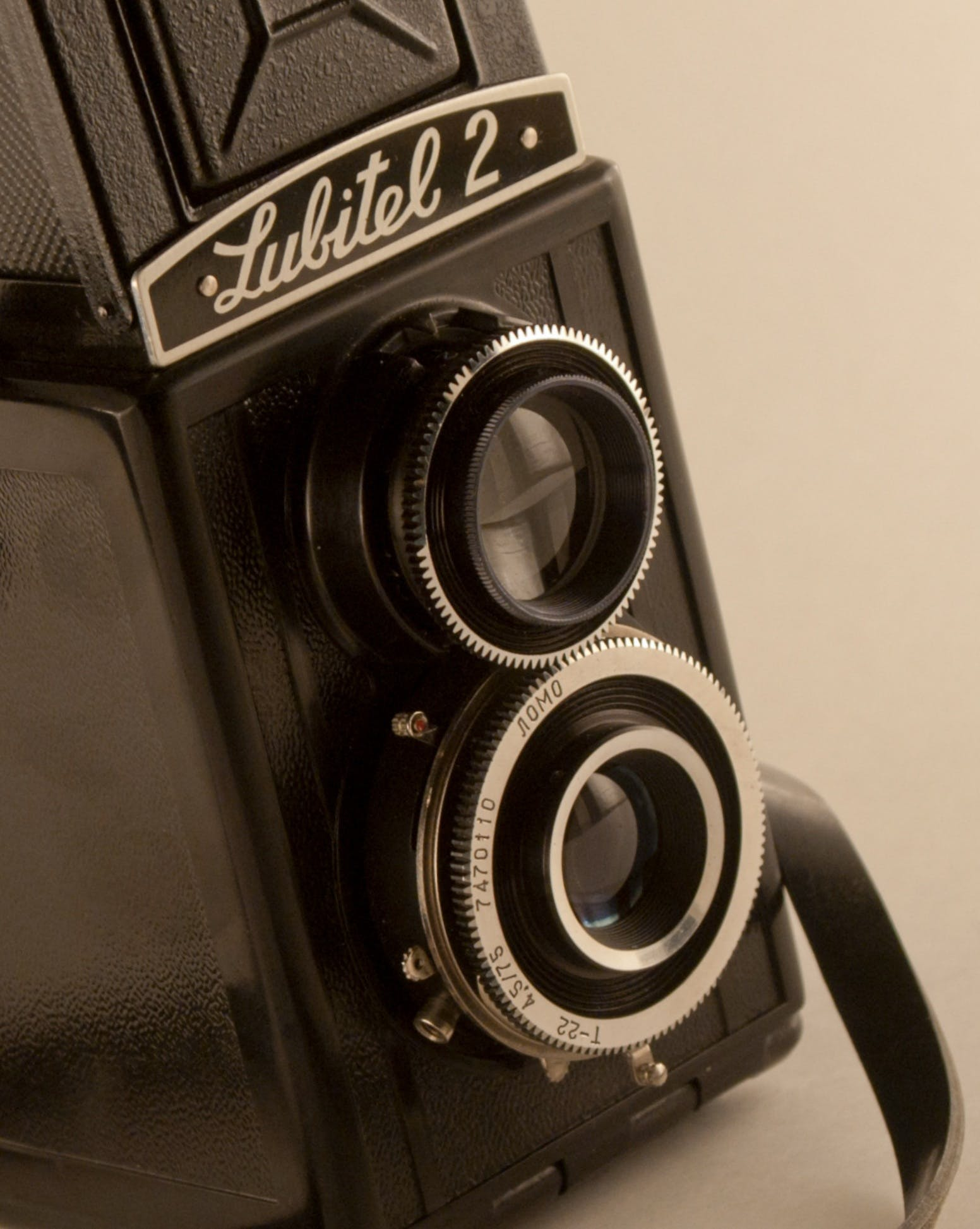 Free stock photo of camera, lens, old, retro