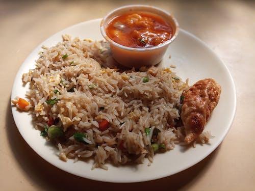 Free stock photo of chill chicken, chinese restaurant, chinese sauce