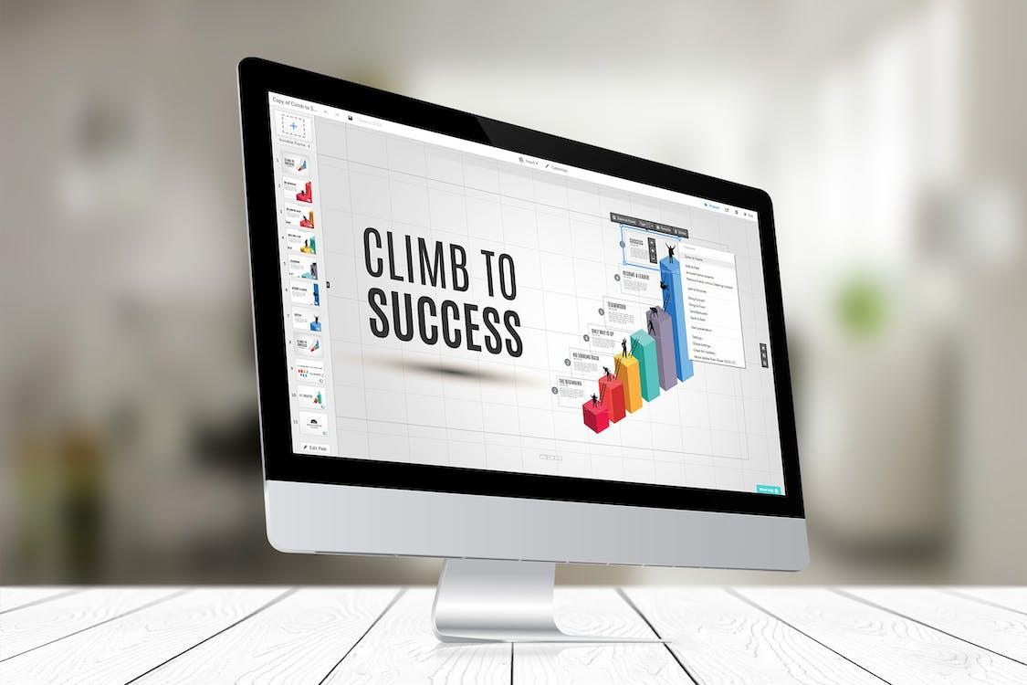computer screen, design, imac