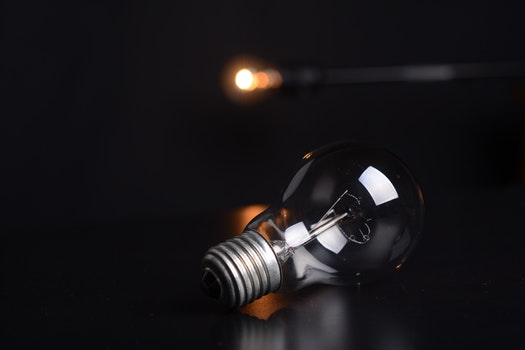 Free stock photo of light, dark, technology, blur