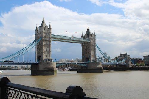 Free stock photo of bridge, london, london bridge