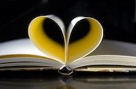 love, art, heart