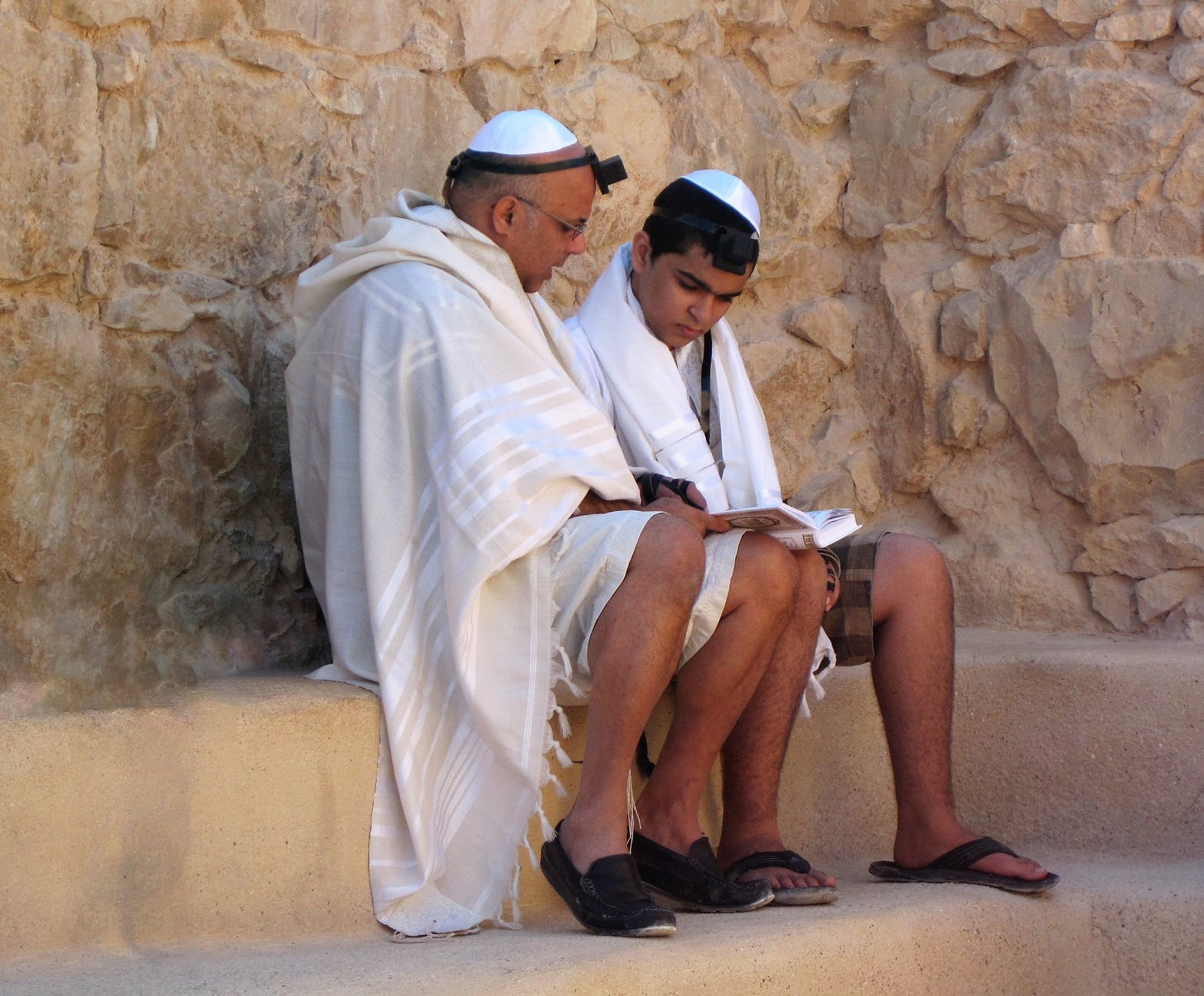 a history and the meaning of judaism an israelite religion