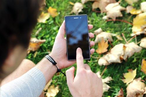 技術, 智慧手機, 樣機, 螢幕 的 免費圖庫相片