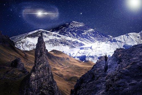Fotobanka sbezplatnými fotkami na tému astronómia, celebrity, človek, dobrodružstvo