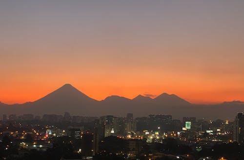 Free stock photo of beautiful, beautiful sunset, calm
