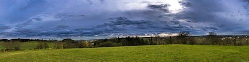 享受, 全景, 可耕的, 和平的 的 免費圖庫相片