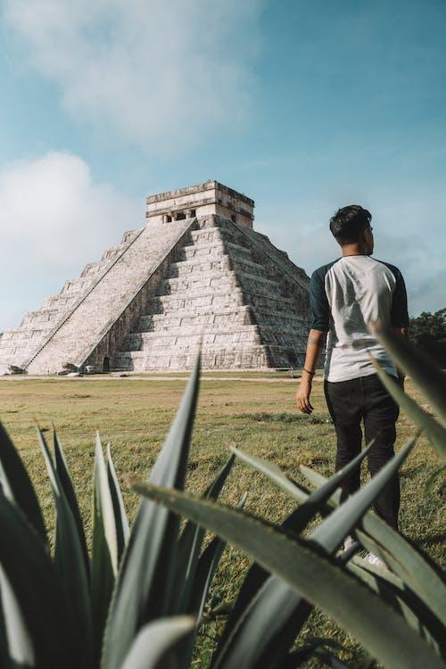 Безкоштовне стокове фото на тему «cancun, chichen itza, tulum»