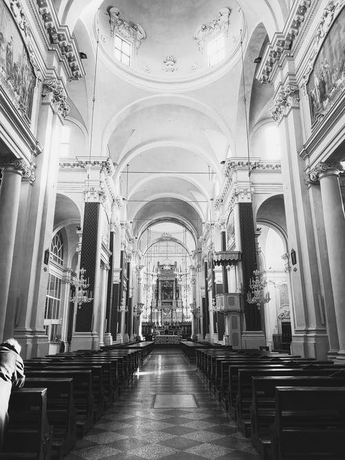 Gratis lagerfoto af bologna italien, kirke, religion