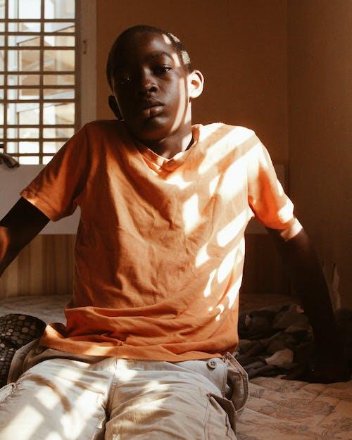 Безкоштовне стокове фото на тему «атмосферний вечір, Африка, Африканський, вечірнє сонце»