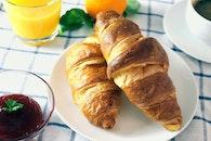 food, morning, breakfast