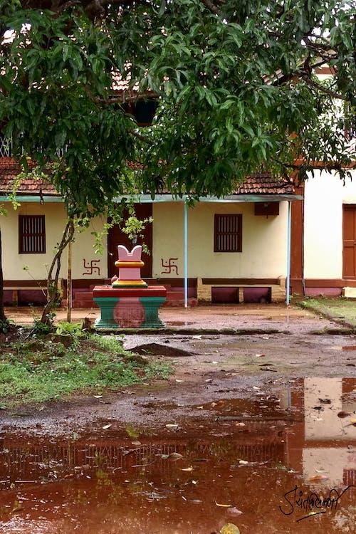 Immagine gratuita di casa, india, konkan
