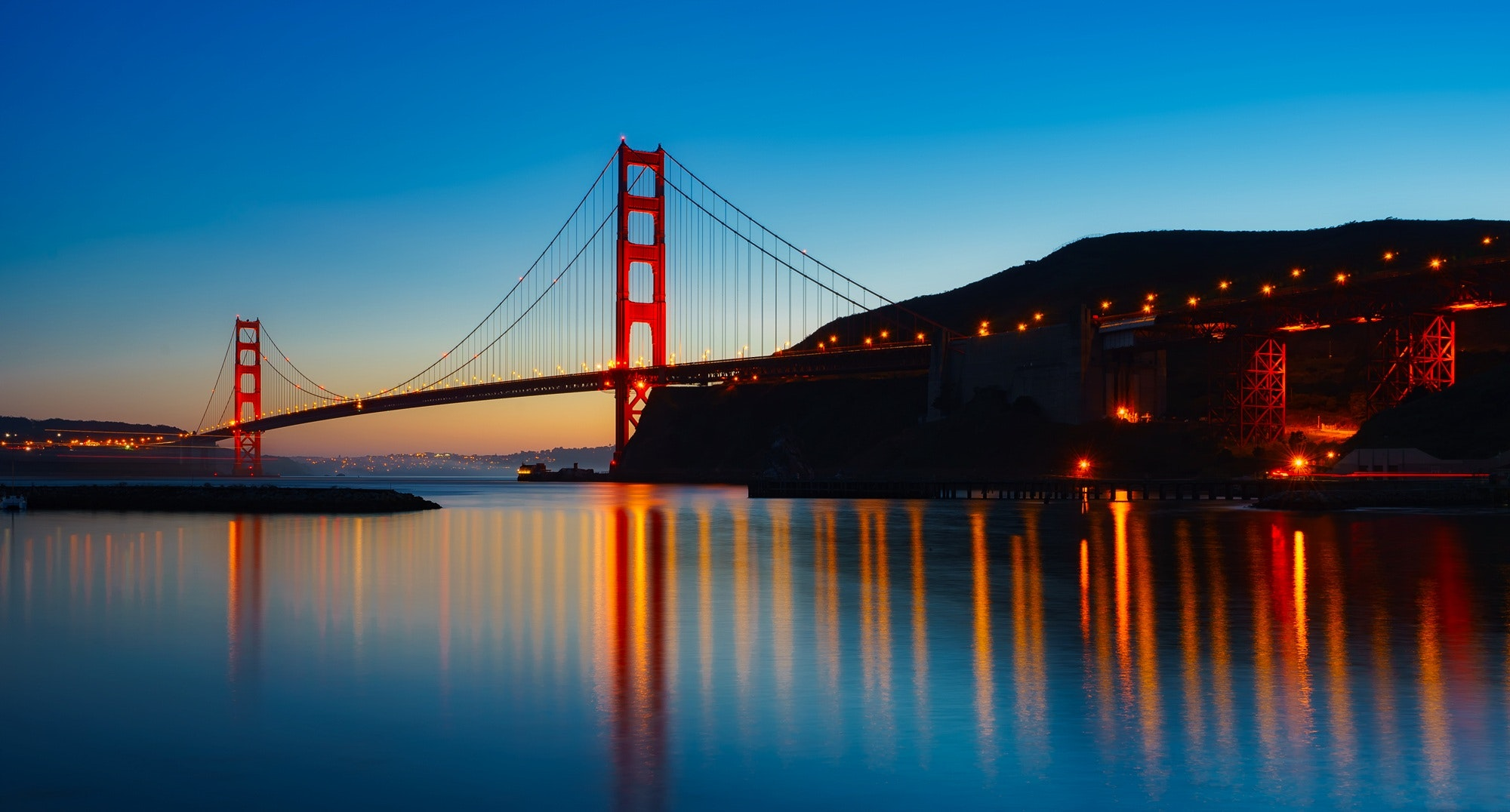 Californias Most Iconic