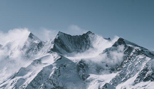コールド, ロッキー, 冒険, 山の無料の写真素材